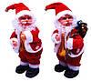 """Музыкальная игрушка """"Дед Мороз с подарками"""" 26см."""