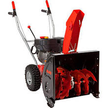 Снігоприбиральник бензиновий AL-KO SnowLine 560 II (112933)
