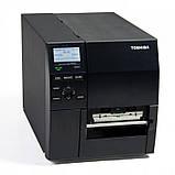 Принтер этикеток Toshiba B-EX4T3-HS12-QM-R, фото 2