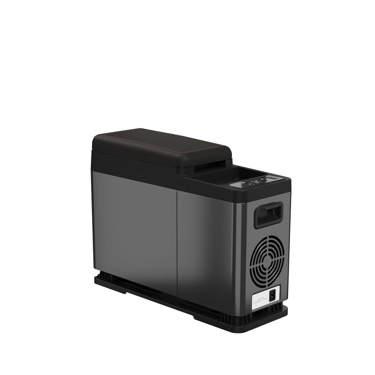 Компресорний автохолодильник Alpicool CF8 8 літрів. Режим роботи  +20℃ до -15℃. 12/24/220V