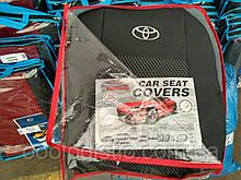 Авточехлы  на Toyota Corolla E14/E15 2006-2012 sedan