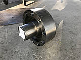 Корпус підшипника фрезерного барабану фрези дорожньої Wirtgen W200, фото 3