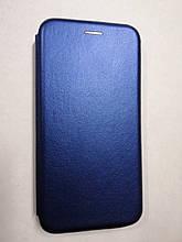 Чехол-книжка Samsung A51 (A515) / M40S Level Blue