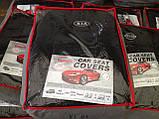 Авточехлы  на Kia Sportage 2015> wagon,Киа Спортейдж от 2015 года вагон, фото 8