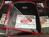 Авточехлы  на Kia Sportage 2015> wagon,Киа Спортейдж от 2015 года вагон, фото 7