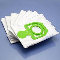 Мешки для пылесоса Zelmer Syrius ZVC415 - комплект 7шт, фото 1