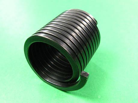 Торсионная пружина цепной электропилы правая 19,5 мм Nowa, фото 2