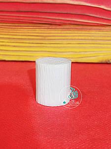 Крышка Wood-пластик белая