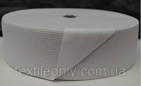 Гумка швейна/білизняна чорна 4 см (40 метрів рулон)