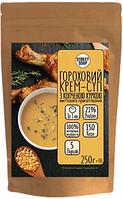 Крем-суп Street Soup - Гороховый с курицей (250 грамм)