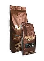 Натуральный зерновой кофе свежей обжарки Арабика Brasil Santos 1кг