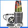 Кухонный комбайн NutriBullet 600 Вт - мощный стационарный блендер, соковыжималка, измельчитель НутриБуллет, фото 2
