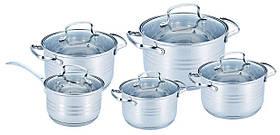 Набор посуды Grandhoff GR-3837 10 предметов