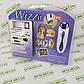 Домашний женский эпилятор, триммер Wizzit, My-Twizze (Май-Твизи) с набором, фото 7