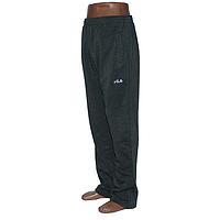 Мужские трикотажные брюки с начесом норма (46-54 р-ры) оптом со склада в Одессе(7км.)