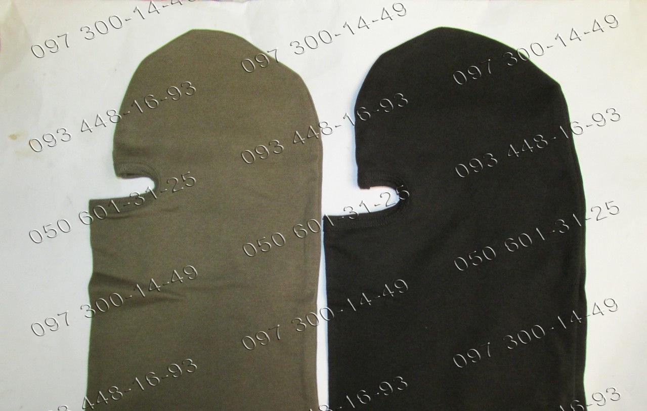 Шапка-маска (балаклава) Материал: 95% хлопок, 5% лайкра. Оригинальные подарки Шапки Маски