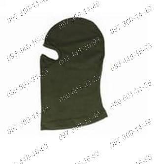 Шапка-маска (балаклава) Материал: 95% хлопок, 5% лайкра. Оригинальные подарки Шапки Маски , фото 2