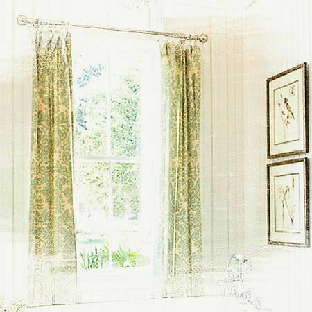 Пошив штор для ванной