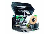 Принтер этикеток Toshiba B-EX6T3-TS12-QM-R, фото 2