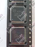 Микросхема Bosch 40067 корпус LQFP100, фото 4