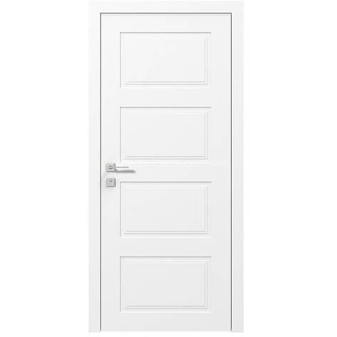 Двери RODOS Cortes DOLCE белый мат, фото 2