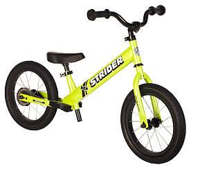 Беговел Strider 14x Sport Green (Зеленый)