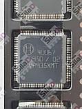 Микросхема Bosch 40067 корпус LQFP100, фото 3