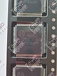 Микросхема Bosch 40067 корпус LQFP100, фото 2