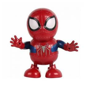 Інтерактивна іграшка Dancing Hero Червоний