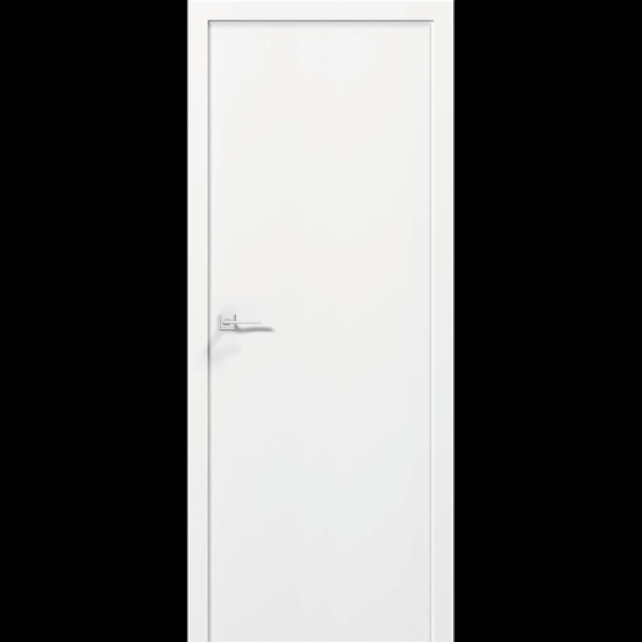 Двери RODOS Cortes PRIMA белый мат
