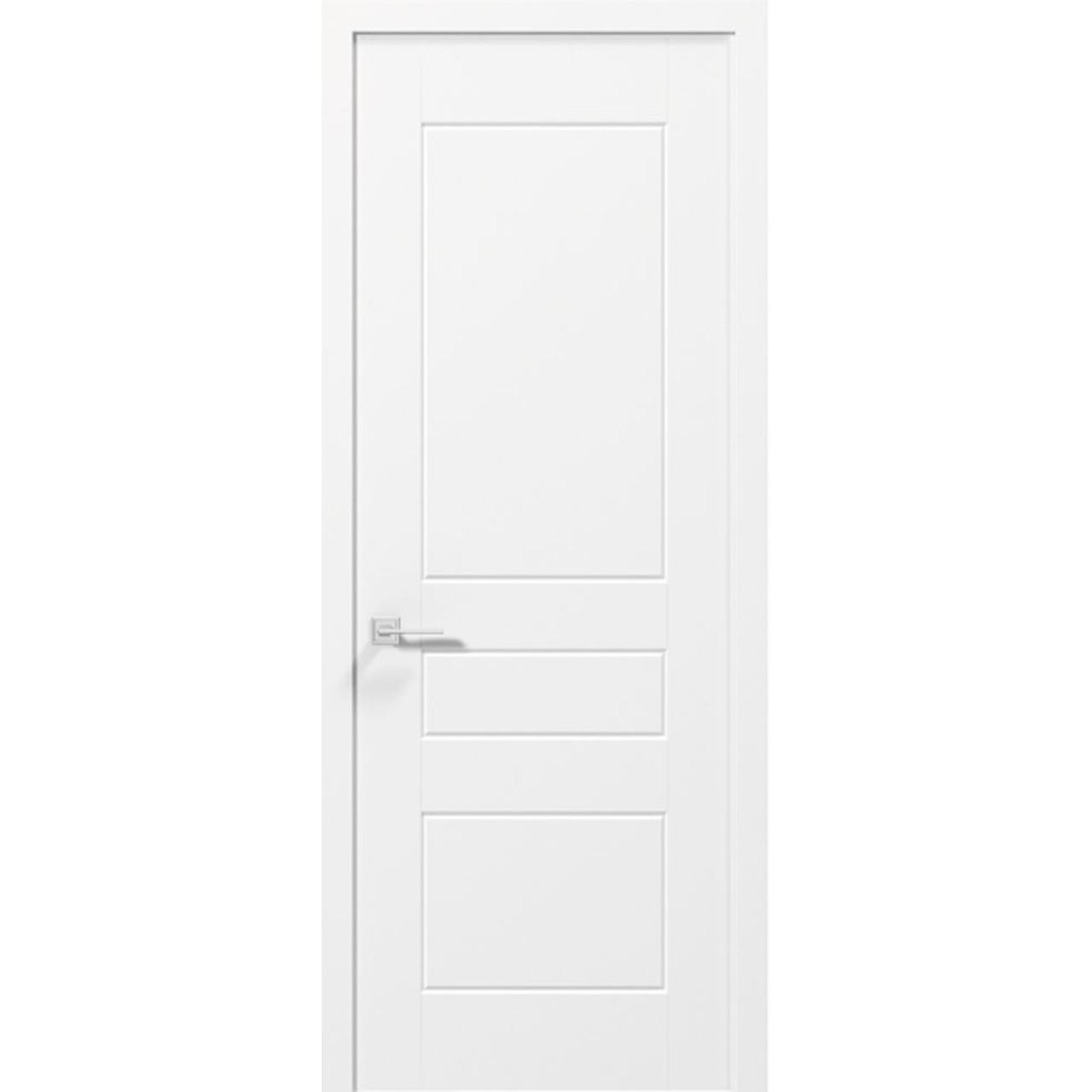 Двери RODOS Cortes SALSA белый мат