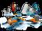 Конструктор LEGO Полярные исследователи 70 деталей (60191), фото 3