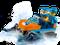 Конструктор LEGO Полярные исследователи 70 деталей (60191), фото 5