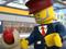 Конструктор LEGO Пассажирский поезд 677 деталей (60197), фото 9