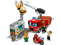 Конструктор LEGO Пожар в бургер-баре 327 деталей (60214), фото 4