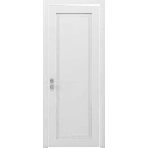 Двери RODOS Cortes VENEZIA белый мат, фото 2