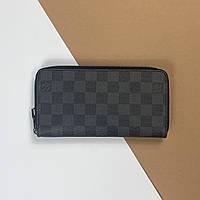 Гаманець чоловічий Zippy Louis Vuitton 19 см (Луї Віттон) арт. 32-02