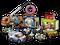 Конструктор LEGO Открытие магазина по продаже пончиков 790 деталей (60233), фото 3