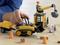 Конструктор LEGO Строительный бульдозер 126 деталей (60252), фото 9