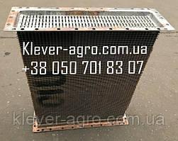 Сердцевина радиатора МТЗ, Т 70 4-х рядн. (латунь)(пр-во г.Оренбург)