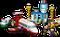 Конструктор LEGO Главный аэропорт 286 деталей (60261), фото 2
