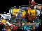 Конструктор LEGO Океан: науково-дослідна станція 497 деталей (60265), фото 2