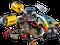 Конструктор LEGO Океан: науково-дослідна станція 497 деталей (60265), фото 3