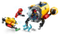 Конструктор LEGO Океан: науково-дослідна станція 497 деталей (60265), фото 4