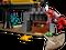 Конструктор LEGO Океан: науково-дослідна станція 497 деталей (60265), фото 5