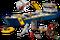 Конструктор LEGO Океан: научно-исследовательский корабль 745 деталей (60266), фото 2