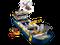 Конструктор LEGO Океан: научно-исследовательский корабль 745 деталей (60266), фото 3