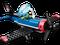 Конструктор LEGO Авиагонки 140 деталей (60260), фото 6