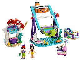 Конструктор LEGO Подводная карусель 389 деталей (41337)