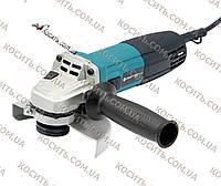 Болгарка Craft-tec PRO 125/1100W (270)